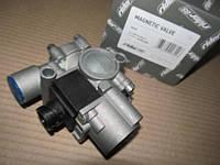 Клапан магнитный ABS DAF, MB, MAN, SCANIA ( RIDER), AFHZX