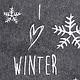 Новогодний носок для подарков рождественский MARILYN, фото 2