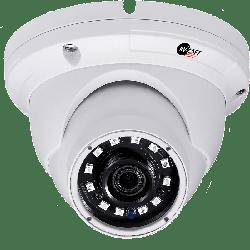 Купольная IP Камера 2.0MP RVA-DM312BC80-EP