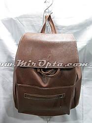 Женский рюкзак  (25 х 30 см.) купить оптом в Украине