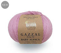 Gazzal BABY ALPACA