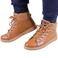 Ботинок мужской Ideal WB-153