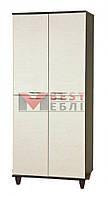 Шкаф для одежды и белья Ш-1474 системы Спектр