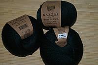 Gazzal Baby Alpaca - 46011 темно зеленый