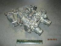 Кран тормозной 2-секц ЗИЛ 130 (арт. 131-3514010-Б), AGHZX