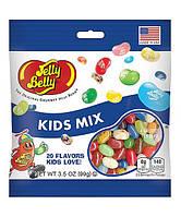 Желейно-мармеладные бобы Детский микс Kids mix 20 вкусов, 99г