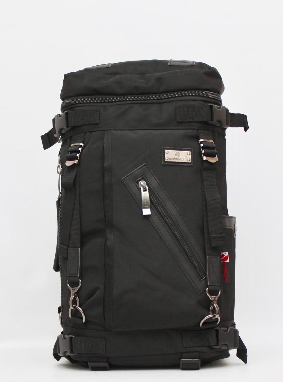 13ee87ceb6f9 Трансформер. Сумка - рюкзак Wshihaom мужской спортивный городской  повседневный рюкзак мужская сумка