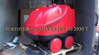Аппарат высокого давления с нагревом Portotecnica Silver Jet Ds 2930T