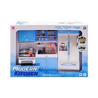 Мебель - кухня в коробке