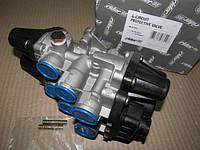 Клапан защитной MB ACTROS 4-x контурный (RIDER) RD 98.25.012, AGHZX