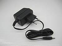 Блок питания AC 9-10v 120mA (переменка) (штекер 4.0/1.7мм) Стандарт
