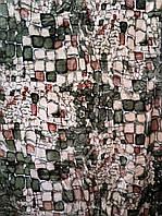 Плед акриловый облегченный True Love Камни (180x230)