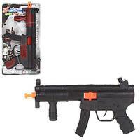 Автомат MP5S-1-3 трещітка, іскрить