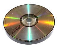 Диски CD-R 10 шт. ANV, 700Mb, 52x, Bulk Box