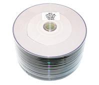 Диски CD-R 50 шт. Patron, 700Mb, 52x, Bulk Printable (INS-C039)