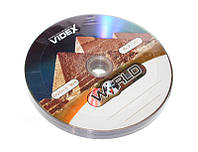 Диски DVD+R 10 шт. Videx 'World Египет', 4.7Gb, 16x, Bulk Box