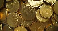 """Жевательная конфета """"Монеты"""" (Tayas)200шт/банка"""
