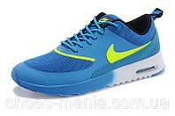 Мужские кроссовки Nike Air Max Thea синие