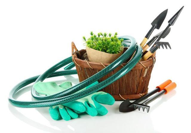 Инструмент садовый
