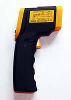 Лазерный ИК цифровой термометр, пирометр -50 + 380