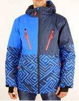 Куртка мембранная непромокаемая ветрозащитная. Лыжная, горнолыжная и для повседневной жизни
