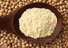 Плюсы и минусы соевого протеина