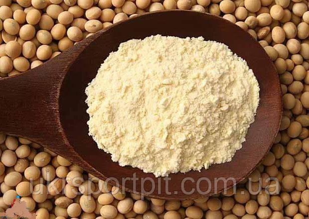 Плюсы и минусы соевого протеина.