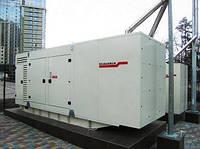 Прокат дизель-генератора Dalgakiran DJ750DD 540 кВт