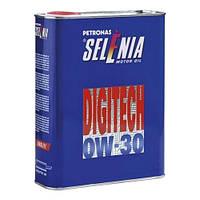 Масло Selenia Digitech Pure Energy 0W30 2л синтетическое