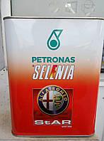 Масло Selenia Star 5W40 2л синтетическое