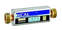 Магнитный преобразователь воды. XCAL 1800