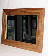 """Зеркало настенное """"Аллюр"""" 80х60х2см, фото 1"""