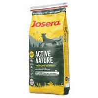 Корм Josera  Active Nature