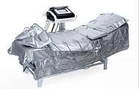 Аппарат прессотерапии 3 в 1-прессотерапия, миостимуляция, ИК прогрев, фото 1