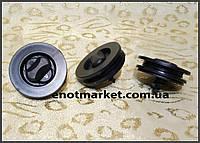 Крепление ковриков салона Volkswagen. ОЕМ: 3D0864200A71N