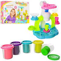 Фабрика мороженого пластилин детский (Аналог Play-Doh Плей До масса для лепки)