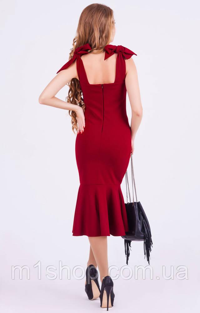 994f3388a7f Женское платье рыбка без рукавов (Аида leo ) купить недорого ...
