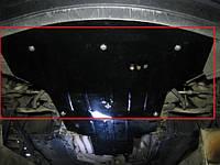 Защита двигателя (картера) и радиатора BMW 5 серии (E-60) 2003-2010 г.в.
