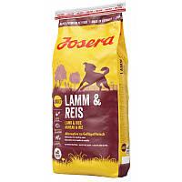 Корм Josera Lamb and Rice, 15 кг, фото 1
