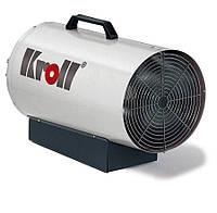 Газові теплові гармати Kroll P 10 VA