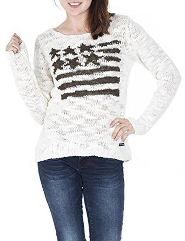 Женский свитер M.O.D р-M