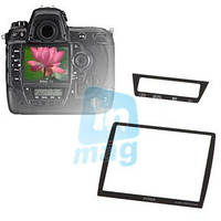 Защитный экран Fotga для фотоаппарата Nikon D3, D3x (twin)