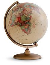 Глобус Діскавері Tecnodidattica з підсвічуванням 30 см., рос.