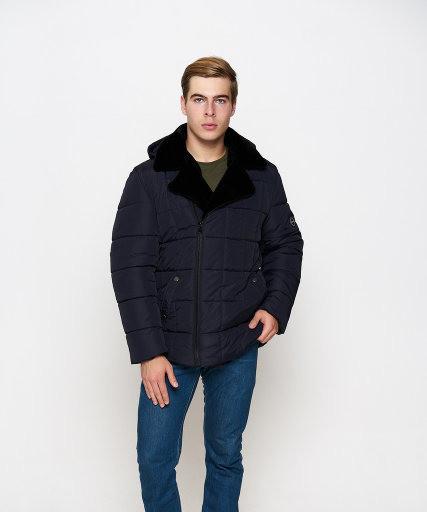 Мужские зимние куртки и пуховики