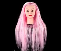 Голова для причесок и отработки навыков плетения, 55 см, фото 1