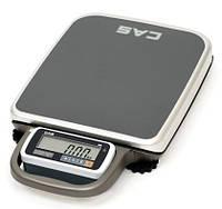 Весы товарные CAS PB 30/60 до 60 кг с точностью до 10/20