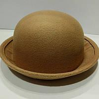 Шляпа шетровая