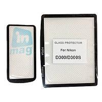 Защитный экран Fotga для фотоаппарата Nikon D300, D300S (twin)