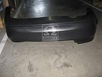 Бампер задний Chevrolet AVEO T250 06- (производство TEMPEST) (арт. 160106950), AEHZX