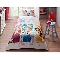 Постельное белье подростковое TAC Disney 160х220 - Princess Dream